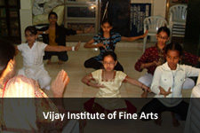 View Photos of 'Vijay Institute of Fine Arts'